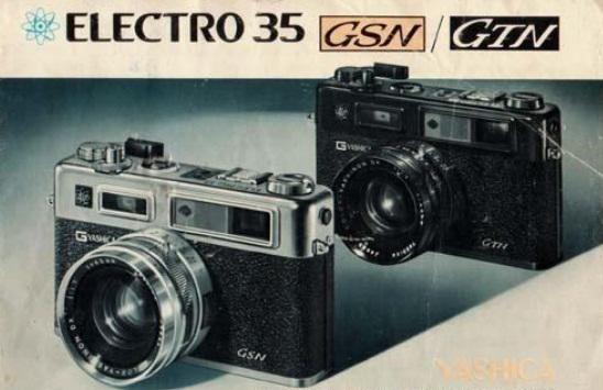 electro35 GSN