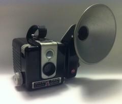 Kodak Brownie Flash