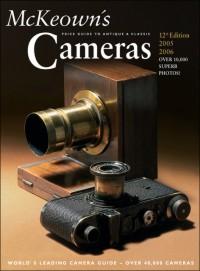 McKeown's camera