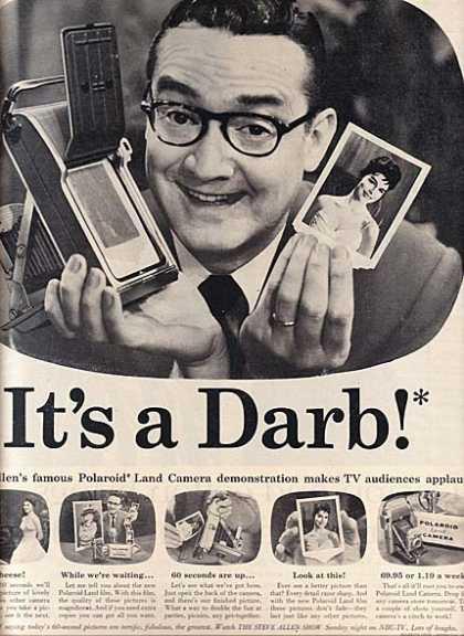 Polaroid 1957