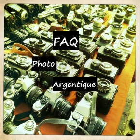 FAQ de la Photo Argentique