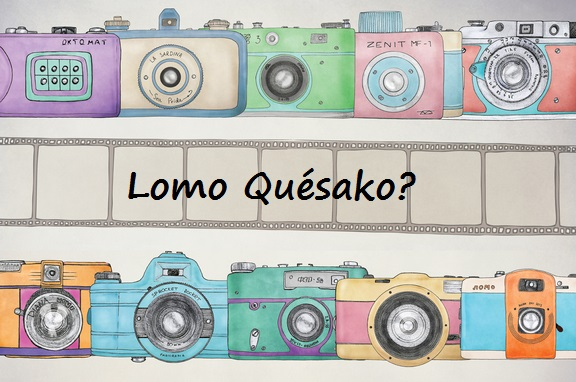 lomo collection
