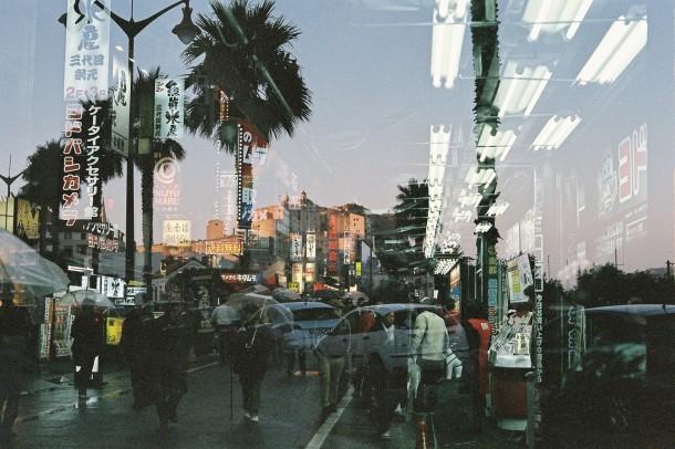Tokyo-Paris 5