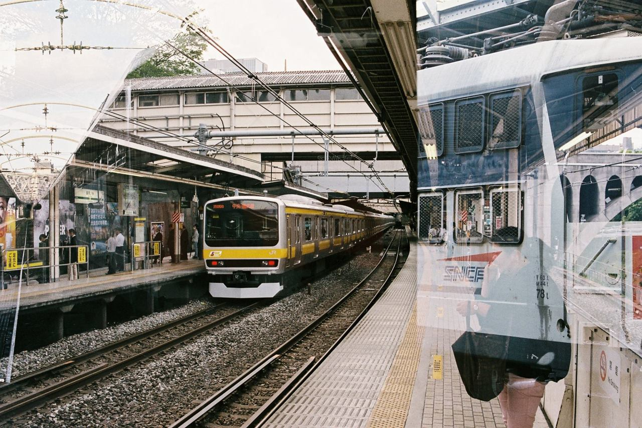 Tokyo-Paris2