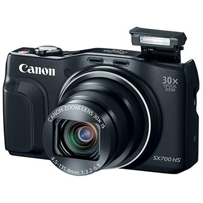 canon SX700-HS