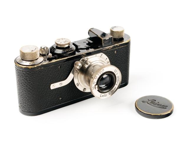 Leica_I 1925