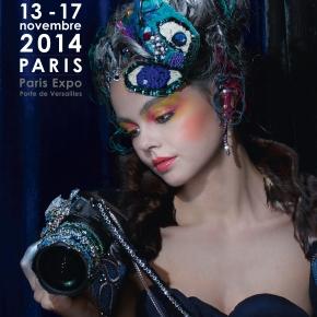 Salon de la Photo du 13 au 17 novembre2014