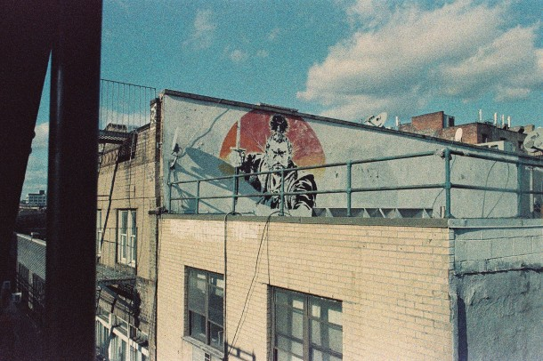 Williamsburg (Color Implosion Surreal CN)