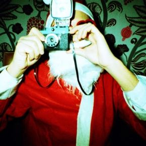 Christmas Wish List – Ma liste deNoël