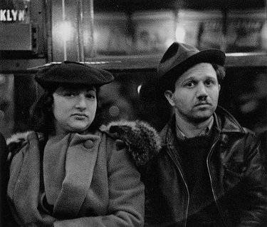 art-walker-evans-subway-portrait