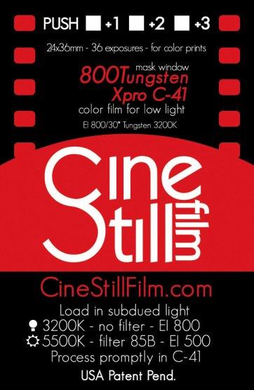 Cinestill800