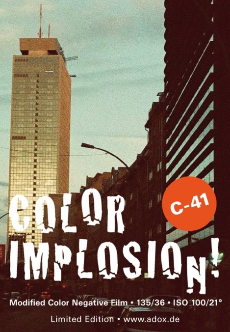 Color Implosion CN