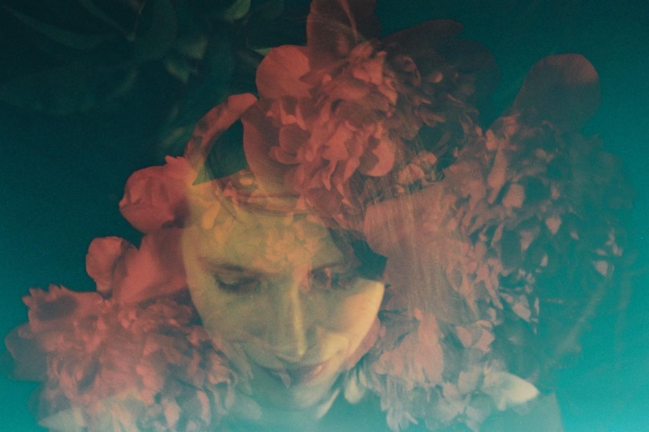 Flower Ladies - Revolog Kolor - Canon EF