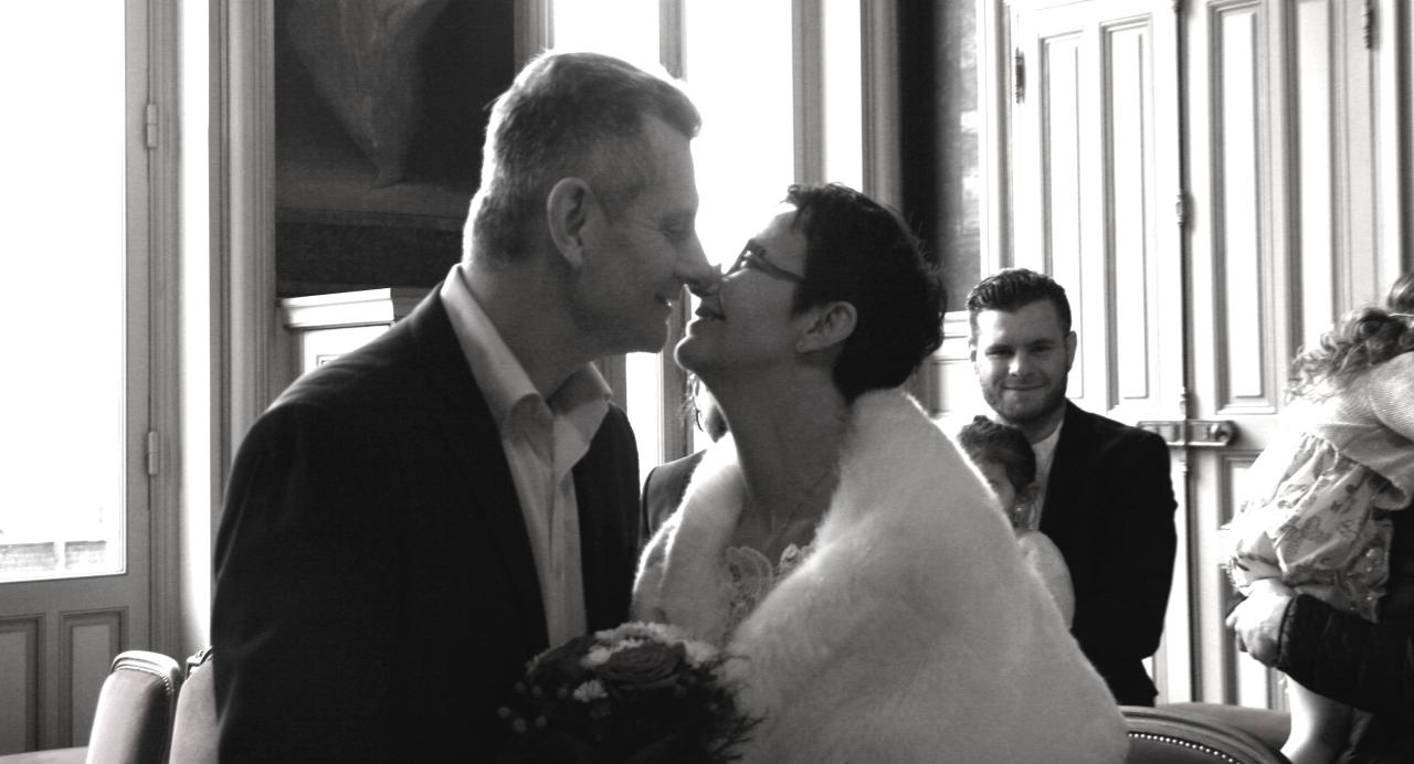 Mariage de Mary et Patrick - Canon EOS 20D