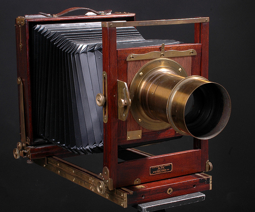 Petzval Kodak