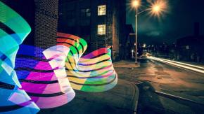 Light painting fr/en