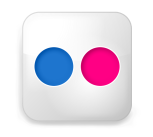 transparent-flickr-logo-icon