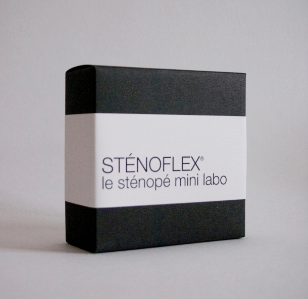 STENOFLEX le sténopé mini labo