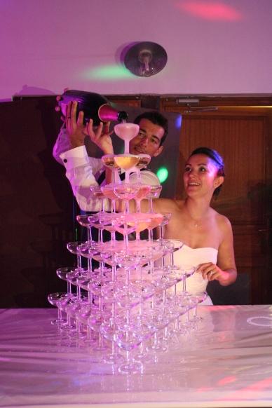 La fontaine de Champagne - Canon EOS 20D