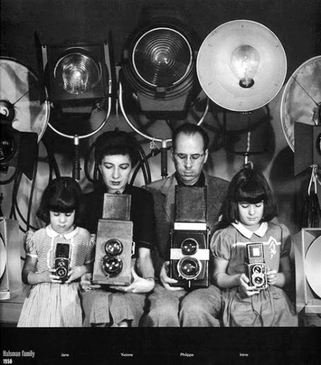halsman_family_1950