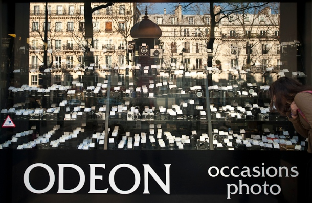 Photo ODEON - Bvd Beaumarchais