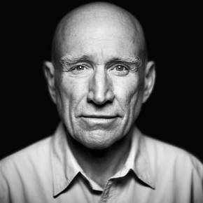 In conversation with Sebastião Salgado