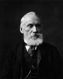 William Thomson (Lord Kelvin)