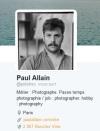 Paul Allain