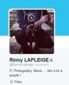 Rémy Lapleige