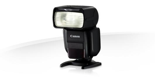 Flash cobra Speedlite Canon TTL