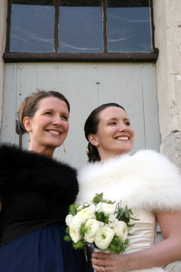 Les soeurs (jumelles?) - Canon EOS 20D - 50 mm