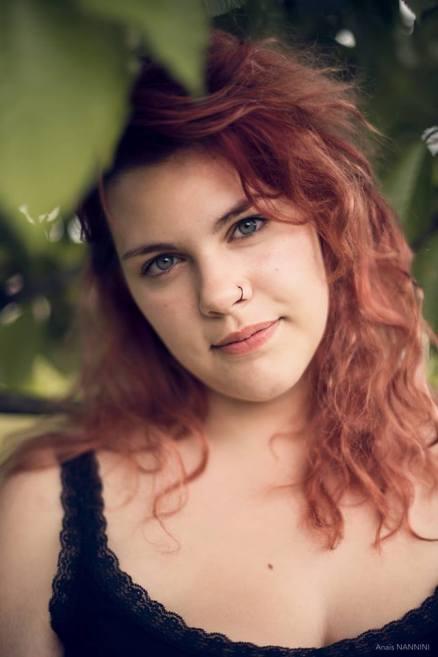 Carla par Anaïs Nannini