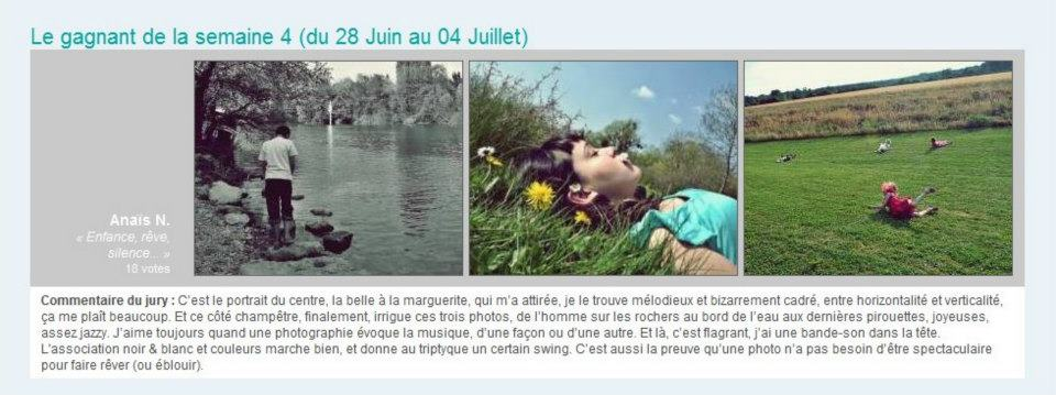 concours photo fnac Nikon 2010