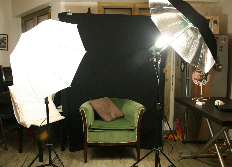 cr er son studio photo maison analog you. Black Bedroom Furniture Sets. Home Design Ideas