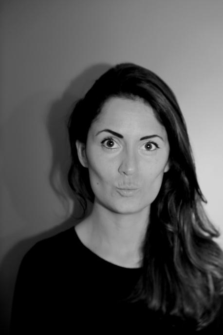 Auto-portrait avec flash - Canon EOS 6D - Daguerreotype Achromat f/4