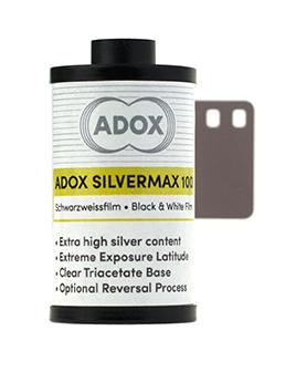 Film Adox Silvermax100