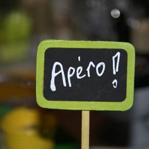 Apéro rencontre le mardi 18 septembre surParis