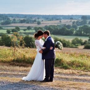 Un mariage enargentique