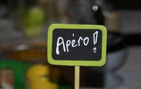 Apéro rencontre le mardi 20 novembre2018