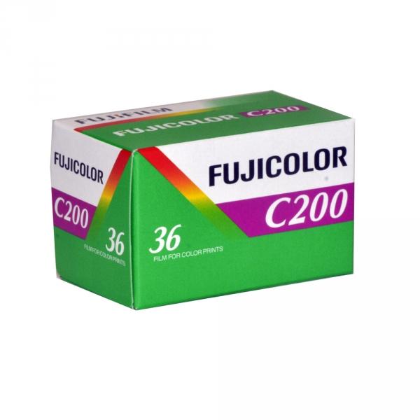 Pellicule négative couleur iso 200 : les meilleurs rapportsqualité/prix