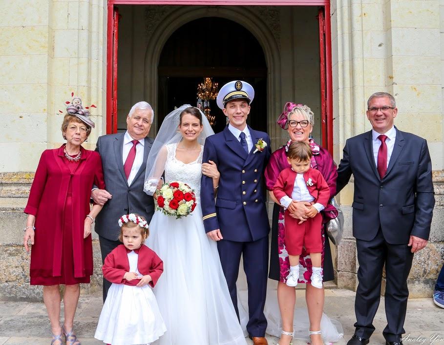 Mariage Alice et Florent 13 mai2017