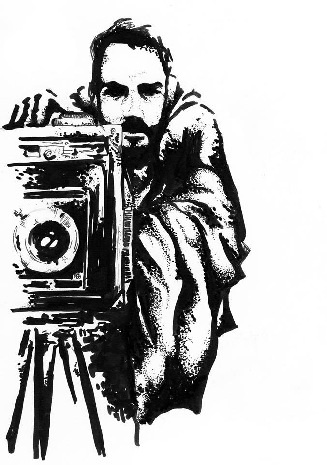 Sébastien Bergeron de Street BoxCamera